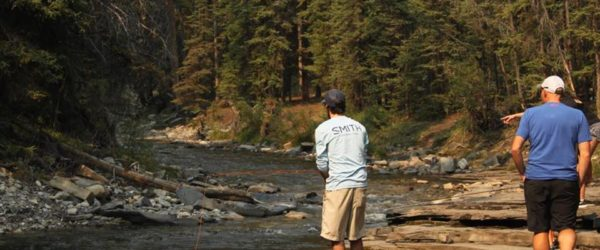 5 Tips for Fishing in the Fall