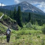 Coal Mines and Cutthroat Trout
