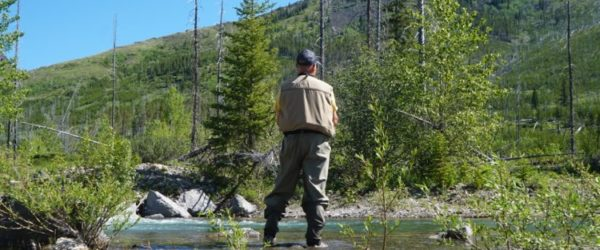 Grassy Mountain REJECTED, Small Streams Open, Water Temps rising as Heat Wave Settles in Over Western Canada