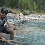Discovery: The Rewards of Fishing New Water